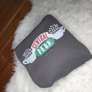 FRIENDS Central Perk Cafe Sweatshirts